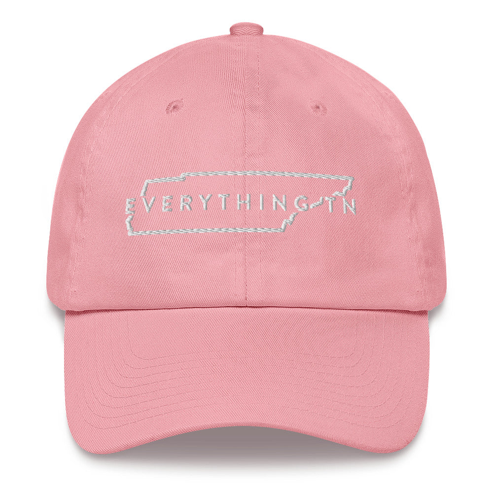 Everything TN Hat