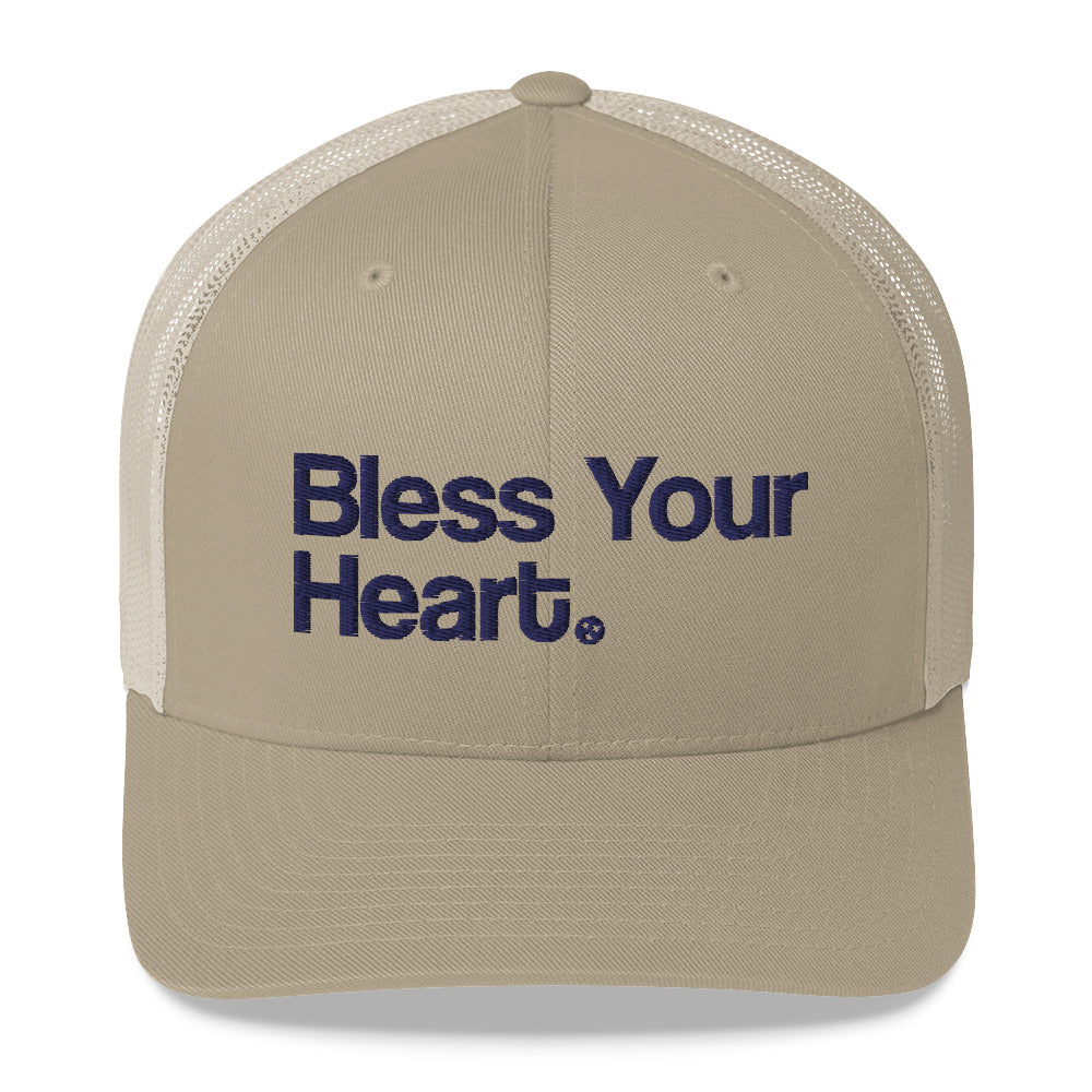Bless Your Heart Trucker Hat