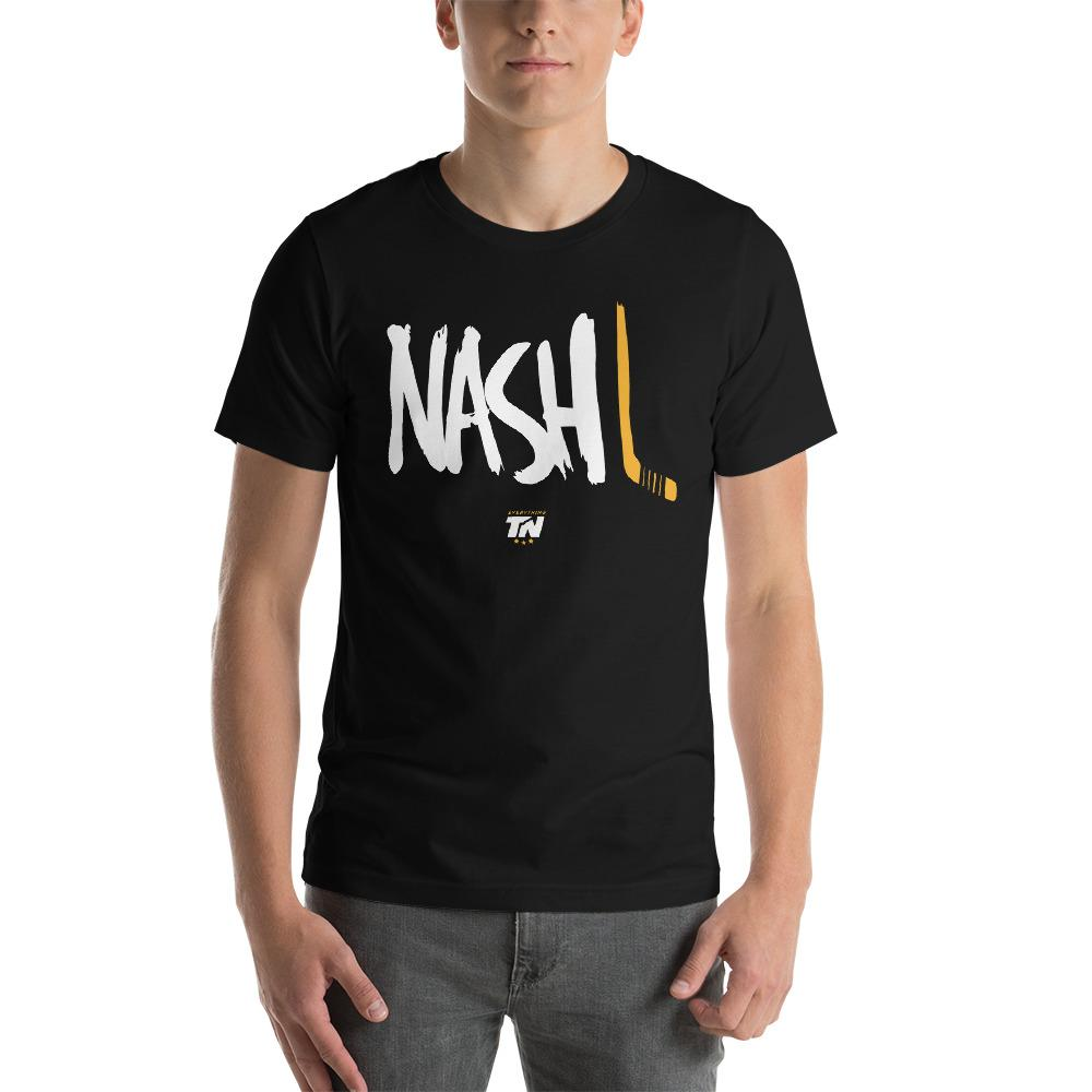 Nash Hockey Tee