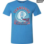 Tennessee Oilers Football T-Shirt