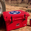 Orca Tennessee Tristar Cooler - 26 Quart