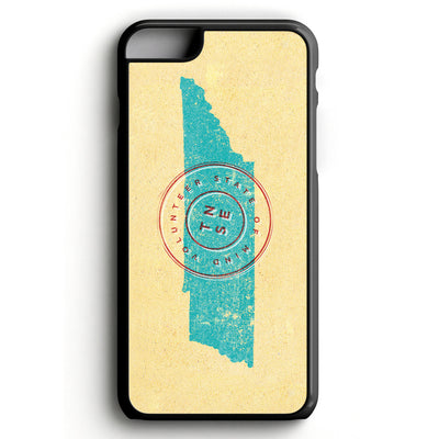Volunteer State of Mind iPhone Case