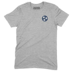 Tristar Tees - Left Chest