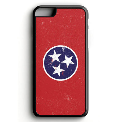 Tennessee Tristar iPhone Case