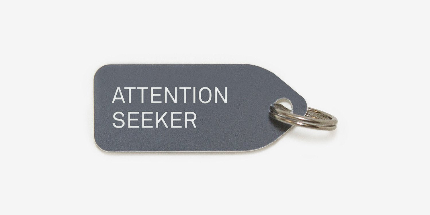 Attention-Seeker-Growlee