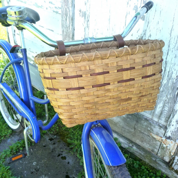 Basket- Bicycle