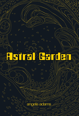 2016 Astral Garden Collection Book