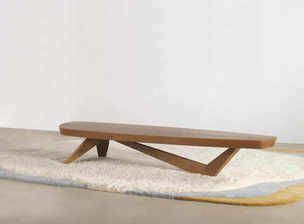 Moby Coffee Table