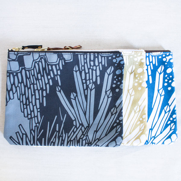 Cave Fantasy Clutch
