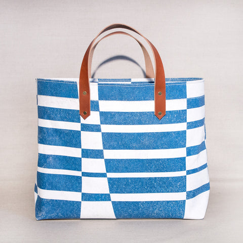 Mack Canvas Tote