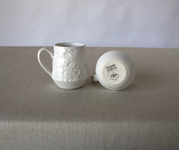 Ceramic Stoneware Mugs