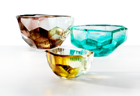 Crystal Bowl - 4""