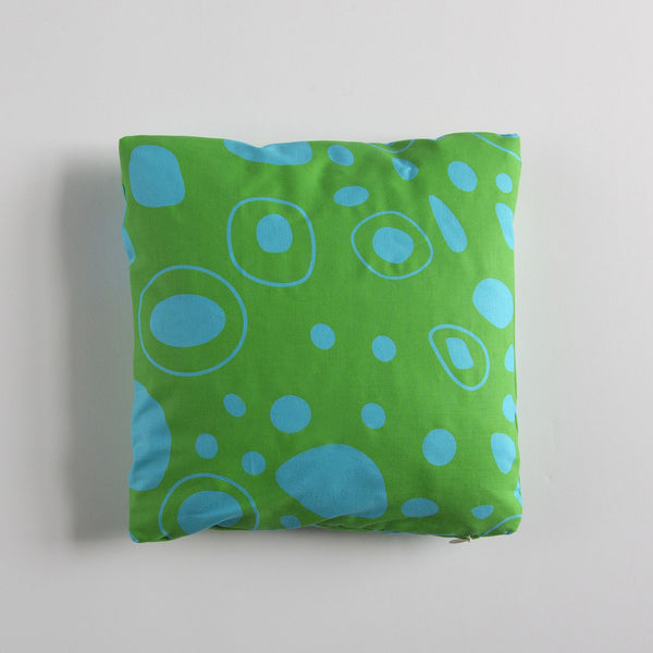 Craters Pillow