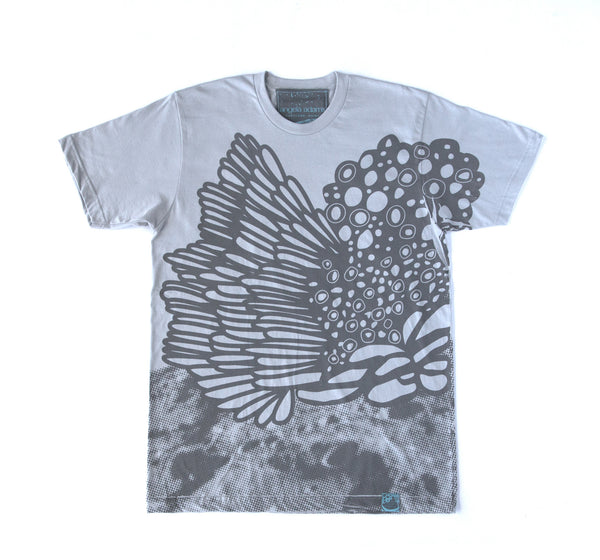 Men's T-Shirt - Supernova