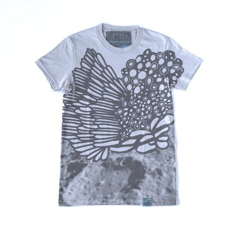 Women's T-Shirt - Supernova
