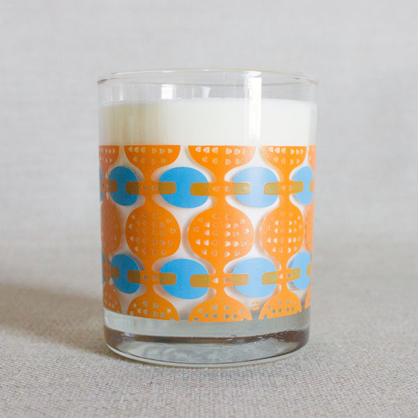 Forest - all-natural, 100% soy wax candle