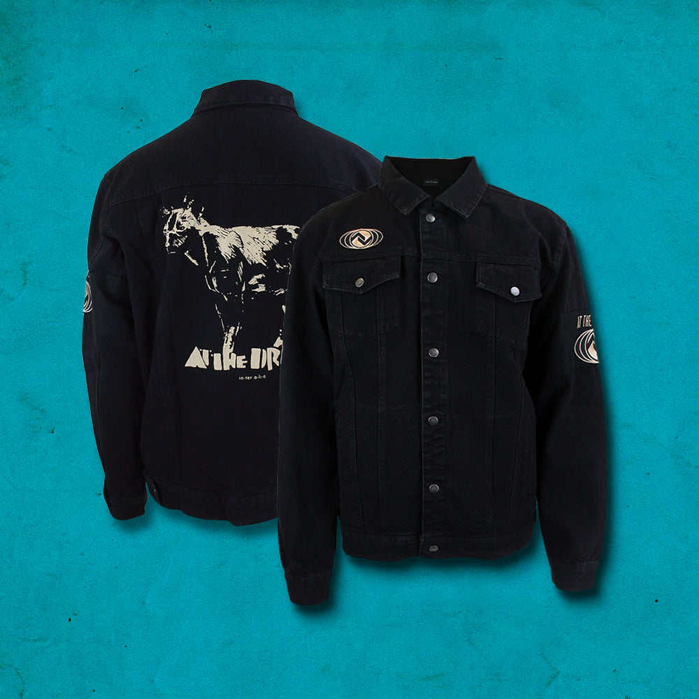 Hyena Denim Jacket