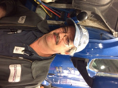 Kyle Elgin - Kenworth Master Technician