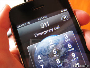 Old Cell Phone For Emergencies