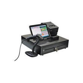 Tablet Point of Sale System Featuring Retail POS Software