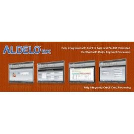Aldelo EDC DataCap Edition - Each Site License