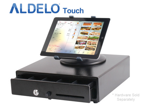 Aldelo Touch Point of Sale Tablet Solution for Restaurants