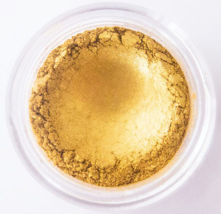 Black Gold - Grace My Face Minerals