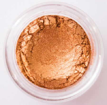 Bronze - Grace My Face Minerals