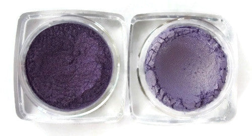 Purple Haze - Grace My Face Minerals