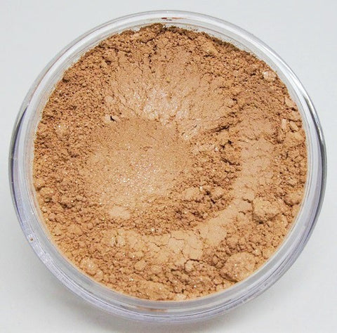 Cleo Bronzer - Grace My Face Minerals