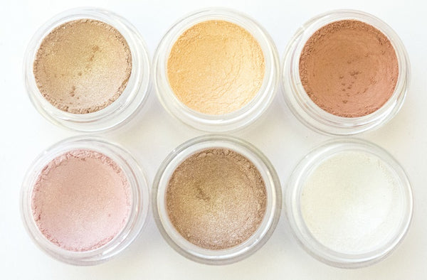Blushing - Grace My Face Minerals