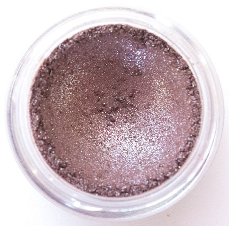 Mocha Sparkle - Grace My Face Minerals