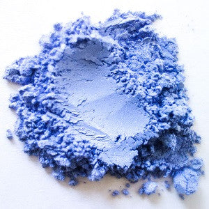 Blue Illusion - Grace My Face Minerals