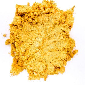 Gold - Grace My Face Minerals