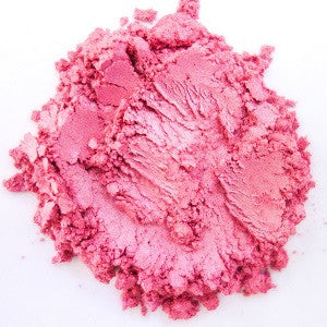 Pink Shimmer - Grace My Face Minerals