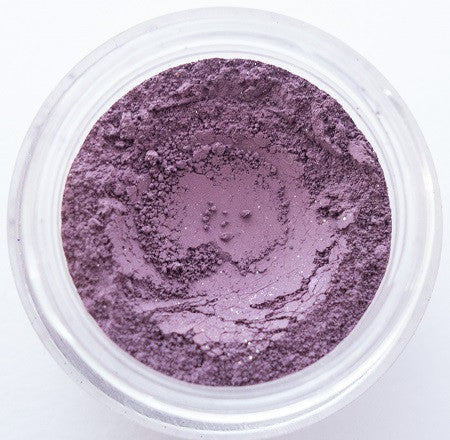Soft Plum - Grace My Face Minerals