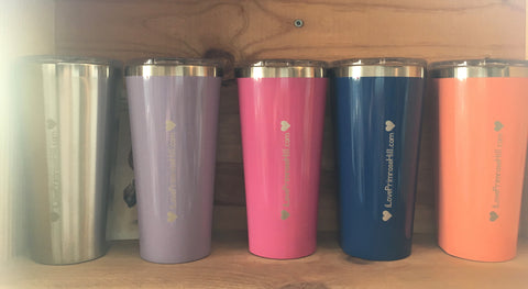 New Style  Reusable Cup