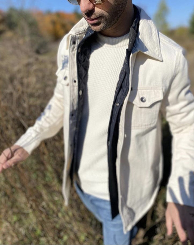 Fall Style Essentials For Every Mans Wardrobe