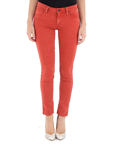 Genetic - Daphne Midrise Crop Pant