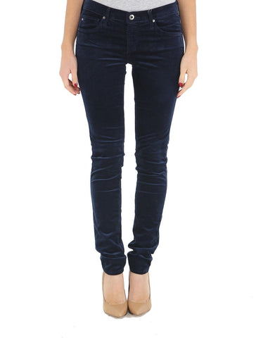 AG Jeans - Velvet Legging in Blue Night