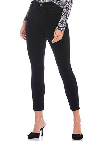 Velvet High Waist Skinny - 7 FOR ALL MANKIND