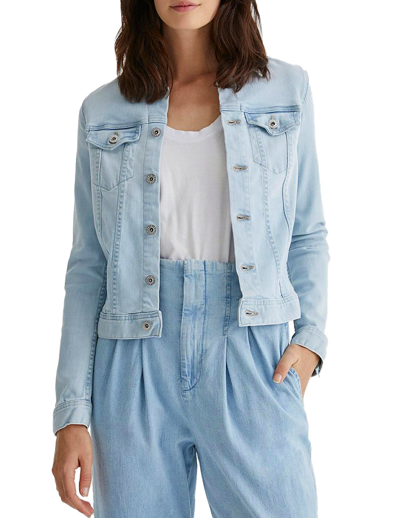 Robyn Jacket - AG JEANS