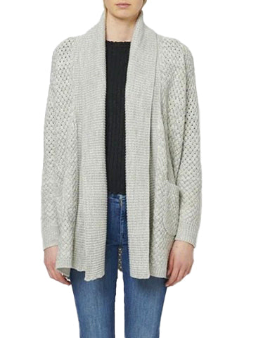 Aldridge Knit Cardigan - JOHN AND JENN