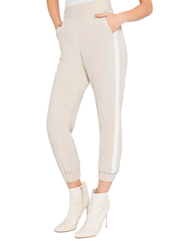 Pete Pull Up Sweat Pant - ALICE AND OLIVIA