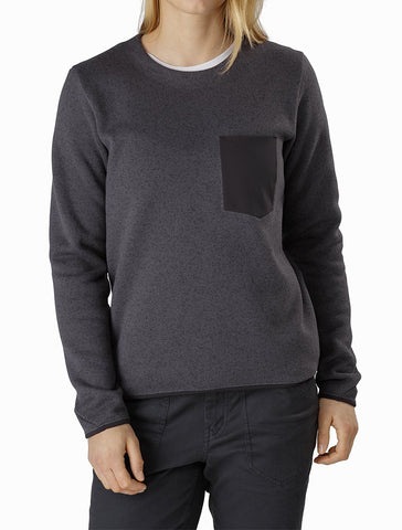 Covert Sweater  - ARCTERYX