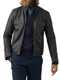 ENGINEERED FULL ZIP - BELSTAFF
