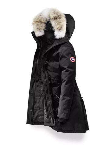 Rossclair Parka - CANADA GOOSE