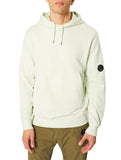 HOODED SWEATSHIRT - CP COMPANY