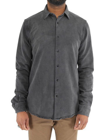 Standard Denim Shirt - DENHAM