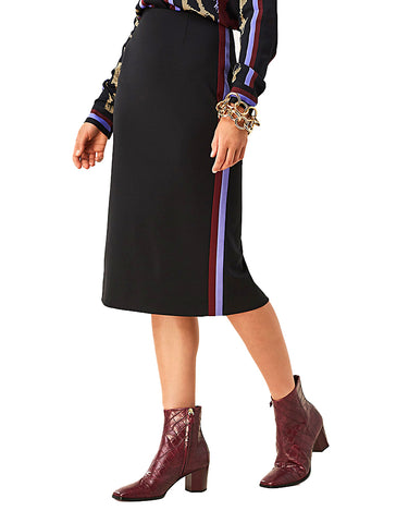 Miranda Knit Skirt - DVF